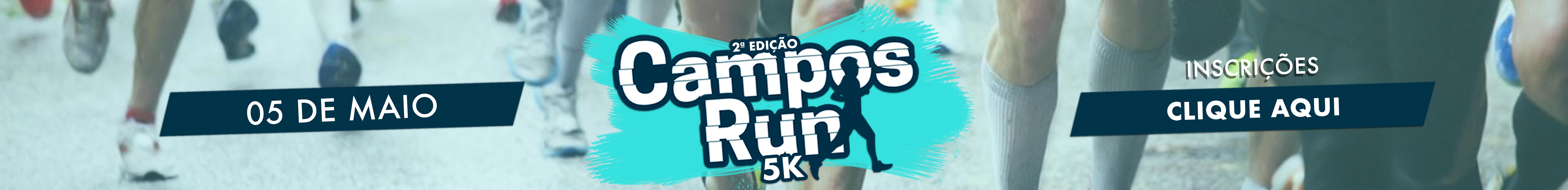 Campos Run 5K