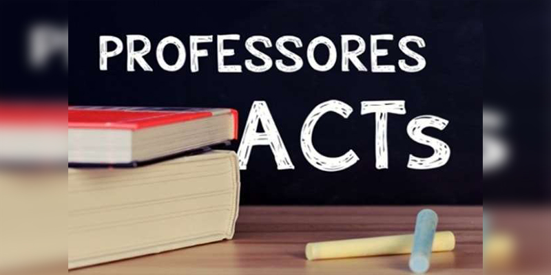 ACTS_PROFESSORES